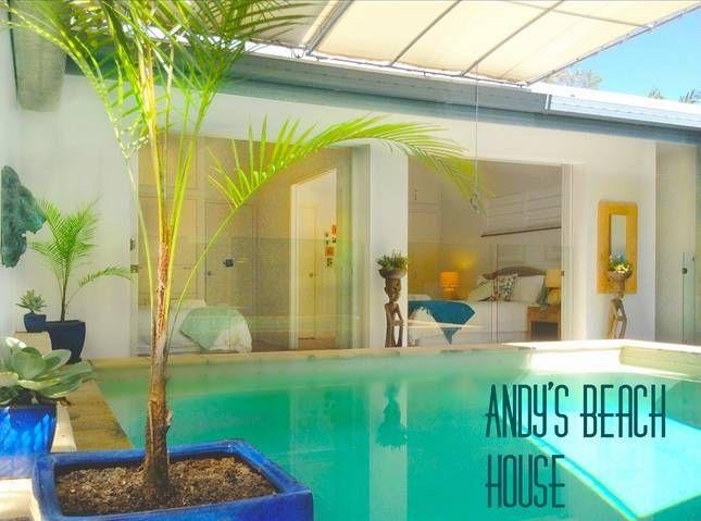 Andy's Beach House, a Port Douglas Townhouse | Stayz