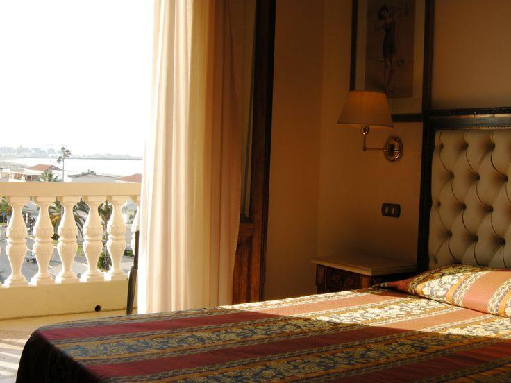 Villa Tina Hotel bedrooms