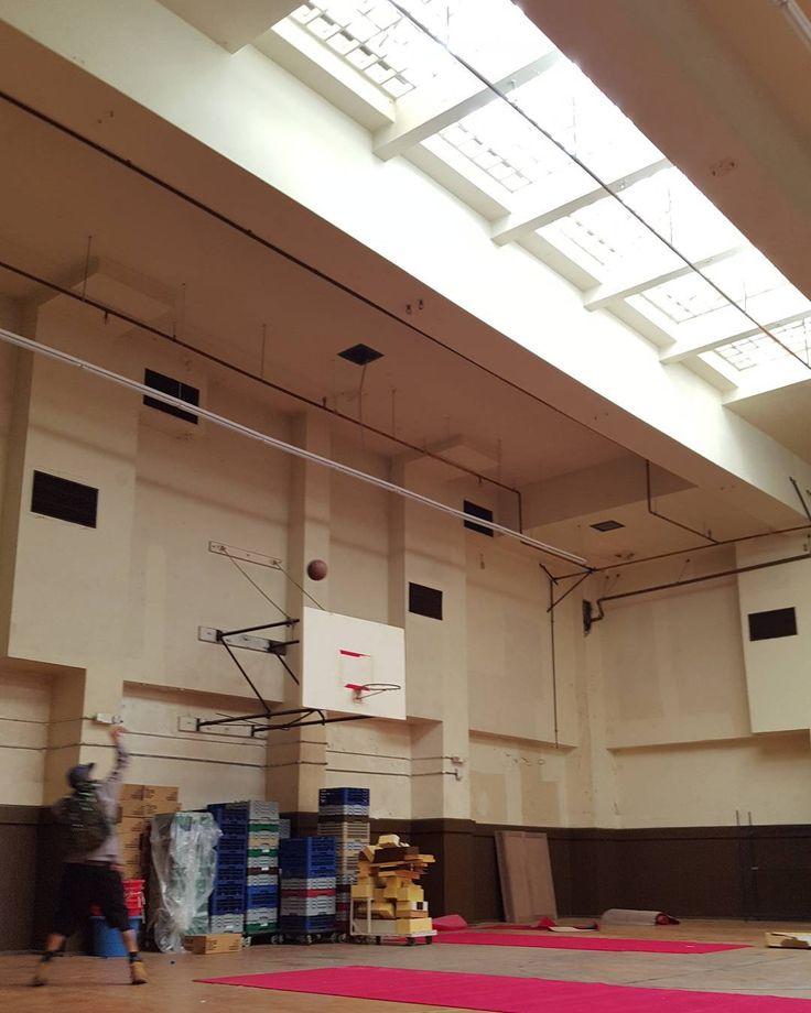 Historical bldg skylights . . . . . . #art #skylights #velux #lighting #milwaukeetool #solar #city #fineart #california #interiordesign #milwaukee #milwaukeetoolsusa #crafsmanship #ilumination #daylight  #inspiration #sunsationalskylights #greenenergy #remodel #business #design  #sky #will #architecture #windows #tools #toolcollectiontuesday #milwaukeetools #contemporaryart