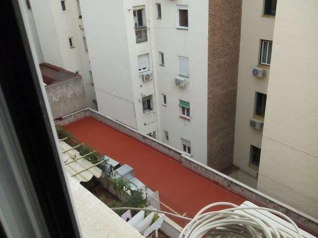 alquiler de apartamentos en madrid baratos particulares
