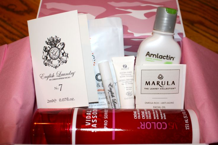 Beauty Army Review - December - http://mommysplurge.com/2013/12/beauty-army-review-december/