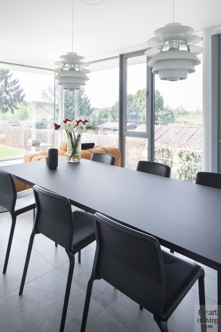 49 best Keuken images on Pinterest   Dining rooms, Dining room and ...