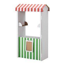 SKYLTA Estantería de juguete - IKEA. 9,99 euros