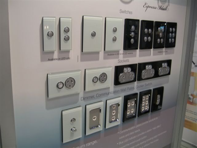 24 best electro home images on pinterest electric lighting ideas clipsal saturn range of light switches and power points asfbconference2016 Images
