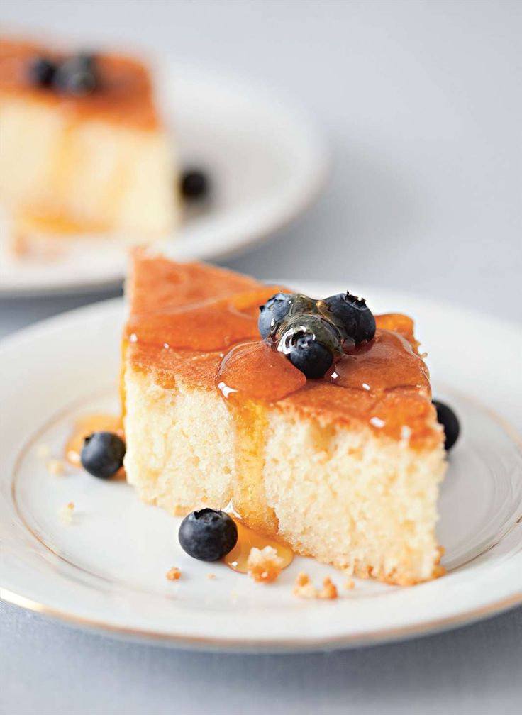 Semolina cake by Rebecca Seal from Istanbul | Cooked
