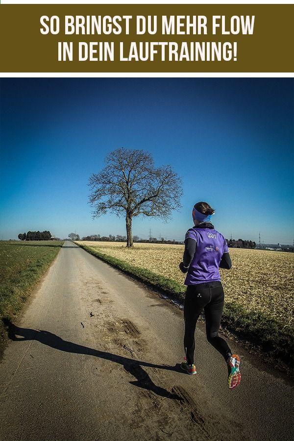 Wie man auf natürliche Weise Gewicht beim Marathontraining verliert