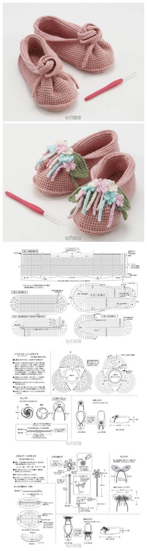 75 o más mejores imágenes de Monica Young en crochet for baby 4 en ...
