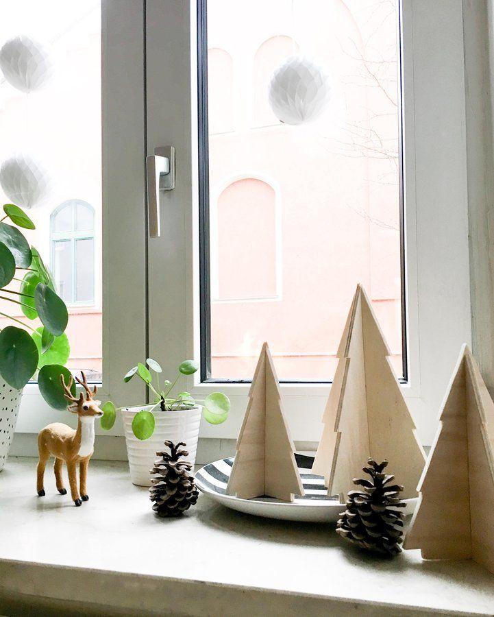 380 Besten Weihnachtsdeko Bilder Auf Pinterest