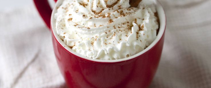 In less time than you spend waiting in line at the coffee shop for your pumpkin spice latte, you can make your own at home.