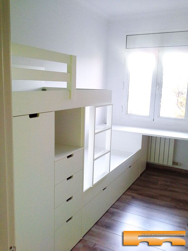 201 best habitaciones infantiles images on pinterest - Habitaciones infantiles barcelona ...