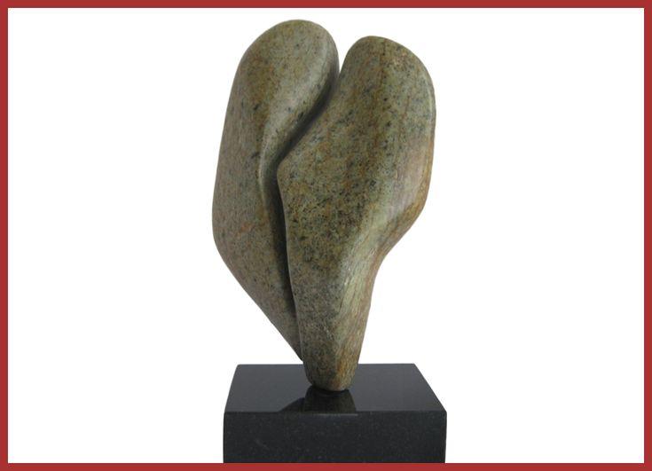 Stenen Beelden Collectie - Corry Moors