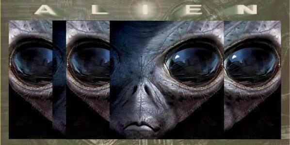 SpaceNesia - Sejak awal abad ke-20, pencarian makhluk luar angkasa meningkat yang diikuti para astronom, Ufologi dan pengikut teori Ast...