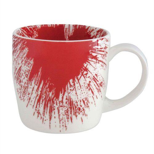 Fragile Hearts Mug