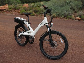 A2B Alva+ Electric Bike Review