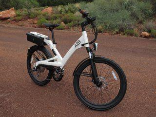 A2B Alva+ Electric Bike Review