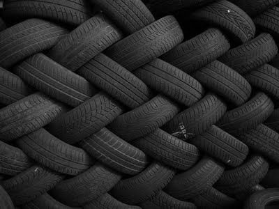 collection (tires)