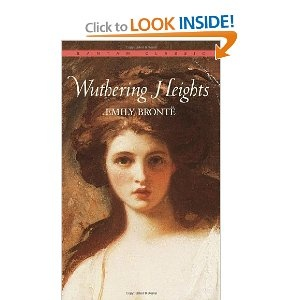 Another excellent novel from another talented Bronte.