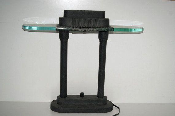 Zware kwaliteit Boxford ontwerp bureau-lamp uit door ArteffectsShop