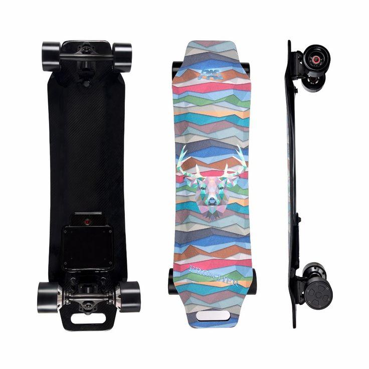 25 Best Ideas About Motorized Skateboard On Pinterest