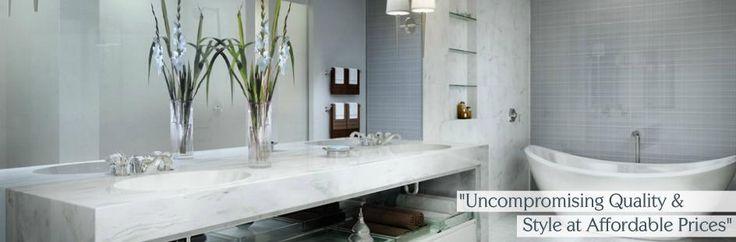 Vizzini are the leading bathroom-ware and kitchen ware wholesalers in Sydney, Australia.