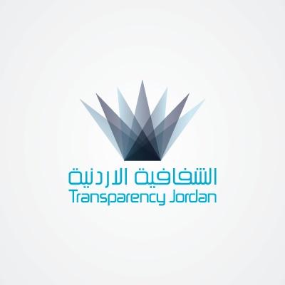 Transparency Jordan Logo