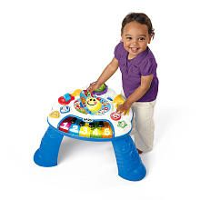 "Tanner...Baby Einstein Discovering Music Activity Table - Kids II - Toys ""R"" Us"