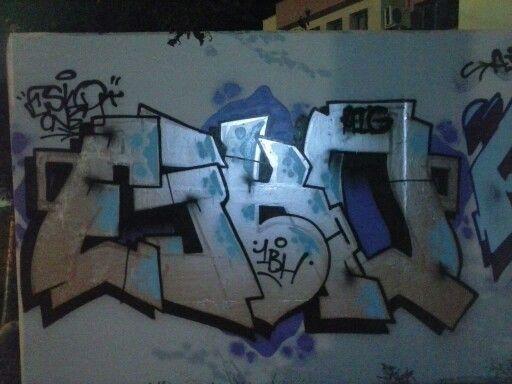 Esko..aig crew!! 1BH!!