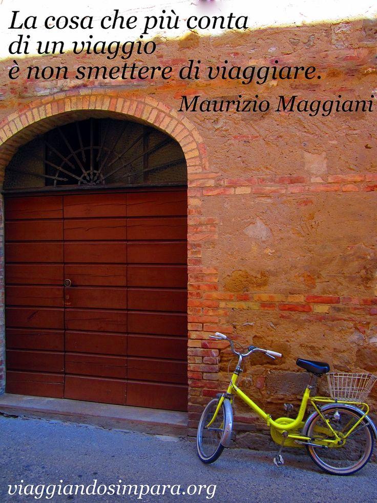 Tuscany's Colours