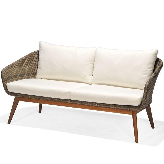1000 id es sur le th me coussins de patio sur pinterest for Coussin sofa exterieur