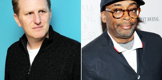 Michael Rapaport and Spike Lee End Their Feud- http://getmybuzzup.com/wp-content/uploads/2014/10/382100-thumb.jpg- http://getmybuzzup.com/michael-rapaport-spike-lee-end-feud/- By mehkavelli  The Reel Network  It's always good to see successful directors ending their pointless feuds. This time, actor/director Michael Rapaport and director/producer Spike Lee ended their war of words officially recently. The two native New Yorkers fell out after Rapaport mentioned...- #Mic