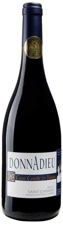 """MyGoodWines - Saint-Chinian """"Domaine Donnadieu"""" - Vin du Languedoc"""