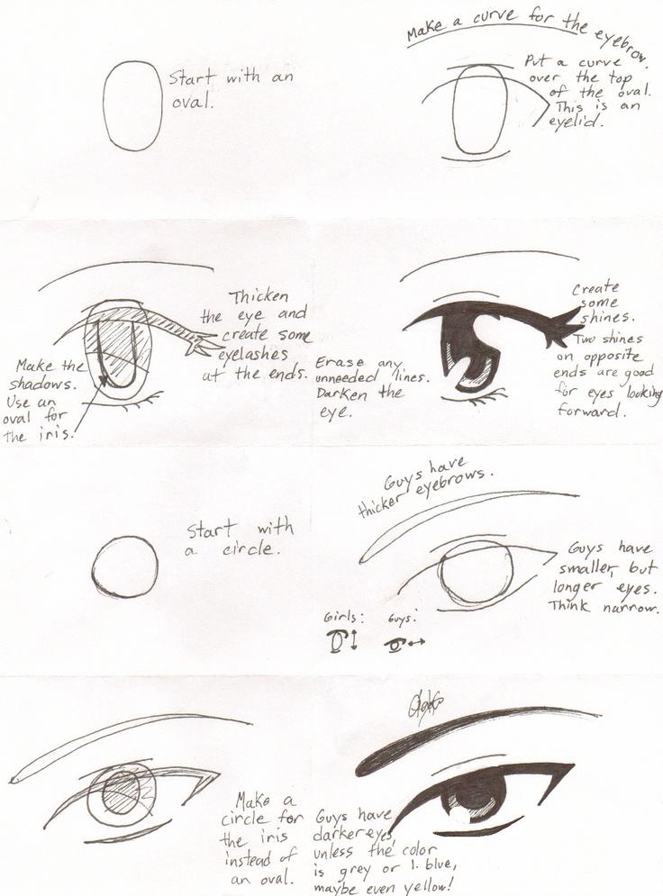 How_To_Draw_Manga__Eyes_by_KaiyaOtaku1