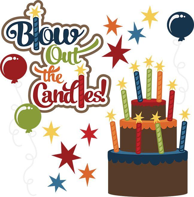 Best 25 Birthday clipart ideas on Pinterest Happy birthday mary
