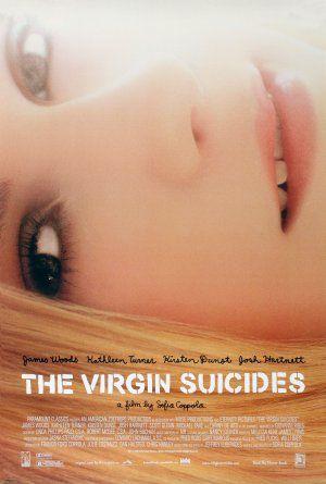 Le vergini suicide. (The virgin suicides)