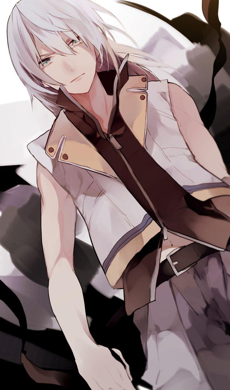 Riku (Kingdom Hearts)/#1874945 - Zerochan