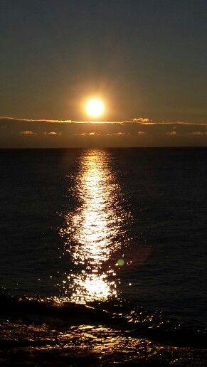 Sunrise by Shawna Buzzell