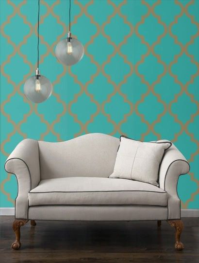The 25+ best Renters wallpaper ideas on Pinterest | Removable ...