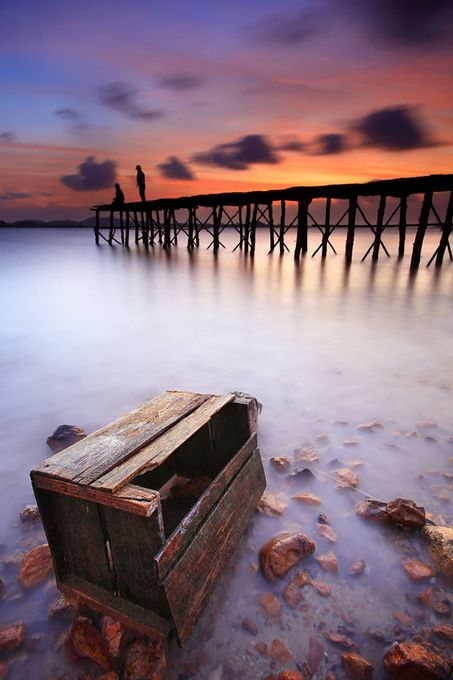Winners - On A Tripod Photo Contest by Brenthaven!