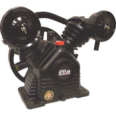 Special Offers - NorthStar Air Compressor Pump 1-Stage 2-Cylinder 13.7 CFM @ 90 PSI - In stock & Free Shipping. You can save more money! Check It (May 12 2016 at 12:28PM) >> http://chainsawusa.net/northstar-air-compressor-pump-1-stage-2-cylinder-13-7-cfm-90-psi/