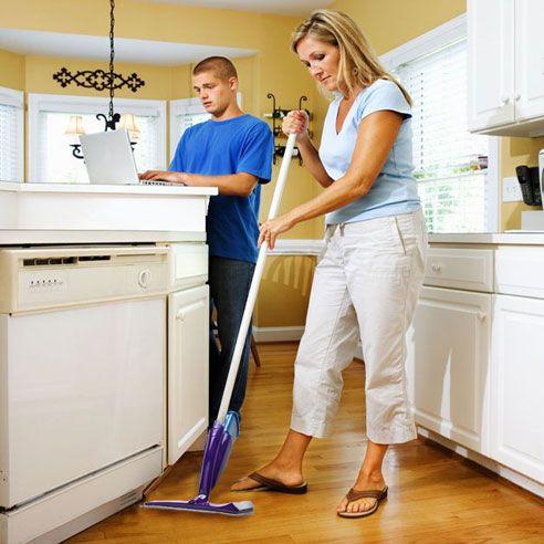 DIY swiffer cleanerHomemade Soaps, Homemade Swiffer, Swiffer Wetjet, Homemade Households