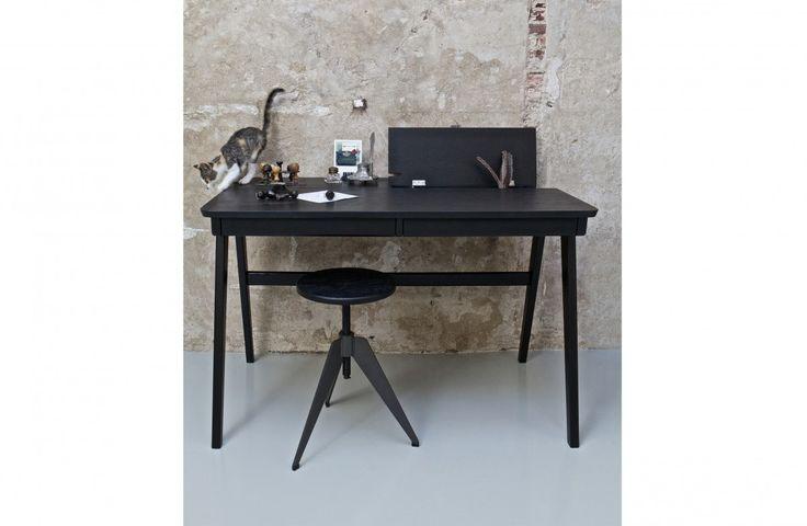 Be Pure Home - Bureau Oxford Zwart | NaSmaak - meer dan design