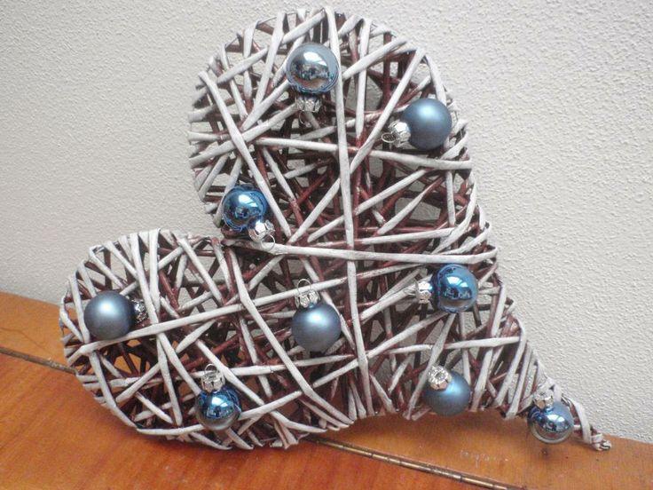 Košíky, vánoce
