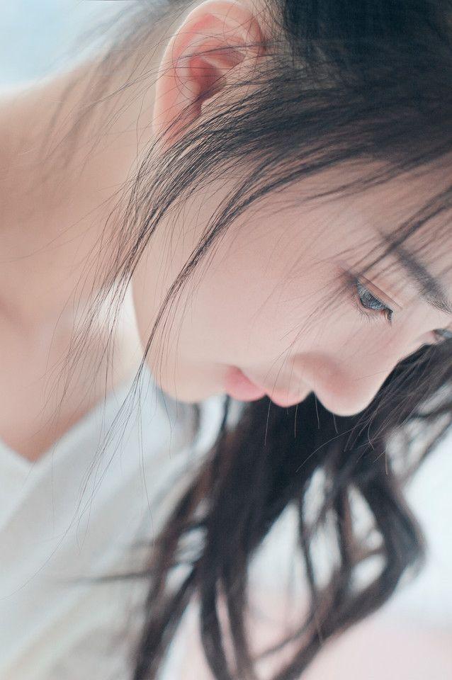 泪の放空采集到美图人物(745图)_花瓣摄影