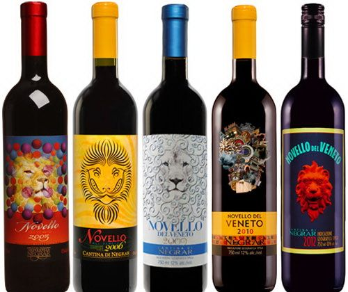 Reserve Wine Labels and Other Extra Special Meaningless Terms