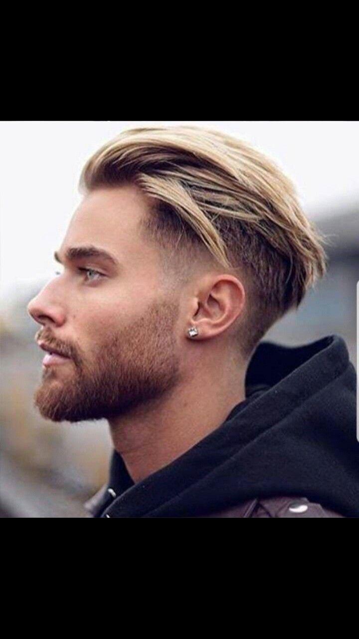 Pin von Aline auf Relationship goals   Haarschnitt männer ...