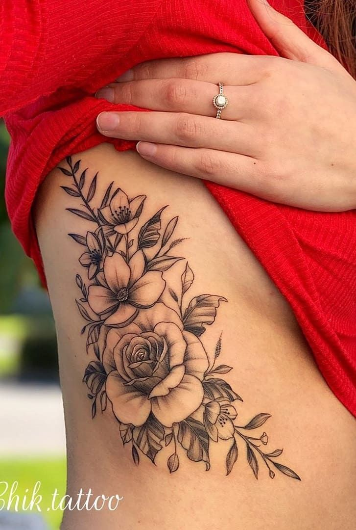 Pin on Tatuagens Femininas