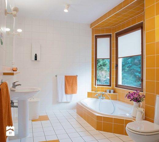 Bathroom, HomeStaging, fotografia nieruchomości - zdjęcie od Wasik Karolina