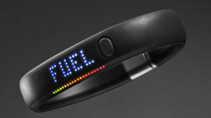 Fuelband de Nike