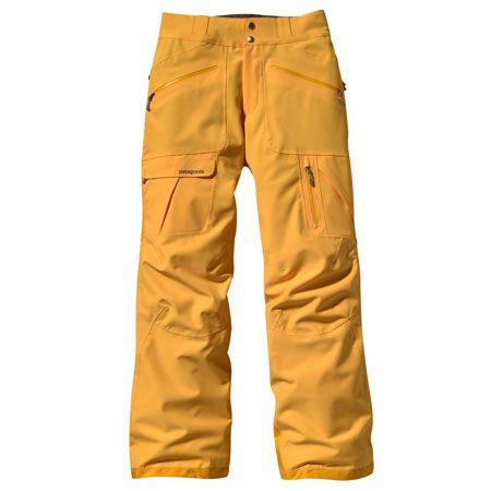 Patagonia Men's Powder Bowl Pant