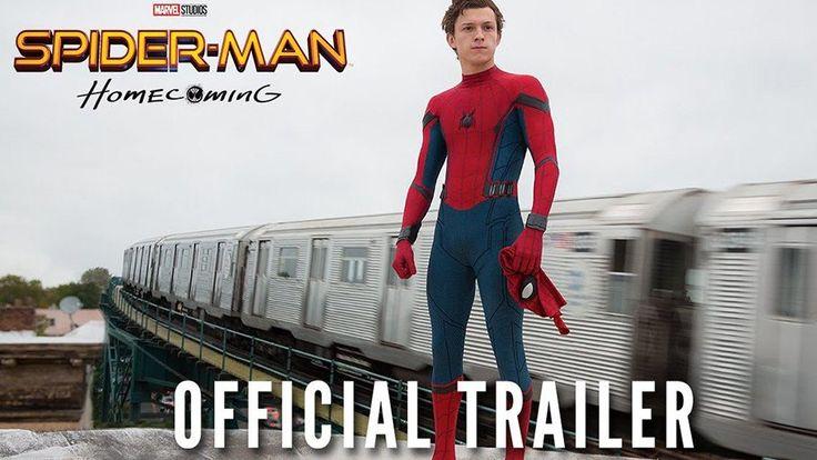 Spiderman hlási návrat domov! Nový trailer na očakávaný film dorazil, sleduj!